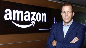 Amazon Türkiye/ Richard Marriott: Türkiye Amazon için çok önemli bir ülke