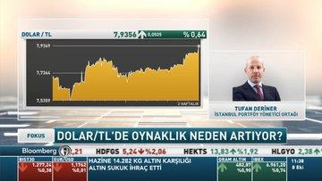 İstanbul Portföy/ Deriner: TL ve borsa şu an ucuz ama alıcı görmekte zorlanıyoruz