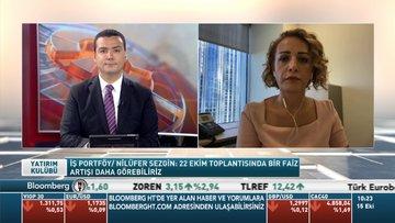 İş Portföy/ Nilüfer Sezgin: Rezervlerde güçlü bir yerde değiliz, kırılganlıklar arttı