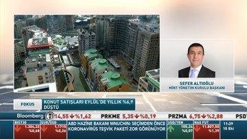 Mint YKB/ Altıoğlu: Satınalmalar ikinci elde gerçekleşiyor