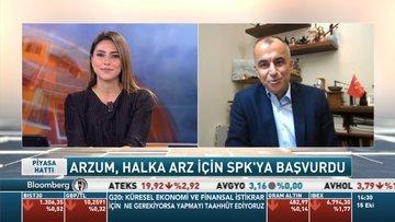 Arzum YKB/Kolbaşı: Halka arzdan gelecek kaynak tamamen fona gidecek