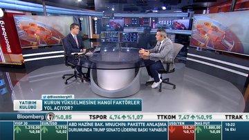 ECONS/ Ferhat Yükseltürk: Merkez Bankası piyasanın önüne geçmeli