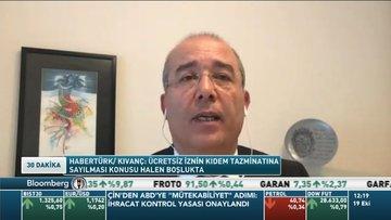 Ahmet Kıvanç: 4 milyona yakın kişinin 500 milyar liraya yakın borcu yapılandırılacak
