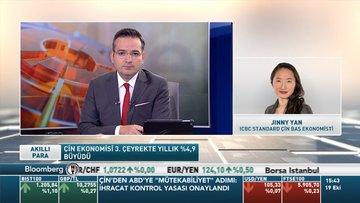 ICBC/Yan: Çin büyümesi sadece talebe güvenirse bu büyüme devam etmez