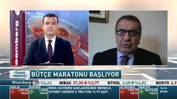 Prof. Dr. Nevzat Saygılıoğlu: 2021 bütçe gelirlerinde %13 artış öngörülmüş