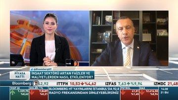 Nurol İnşaat/Akdeniz: 2020'de TL cinsi ciromuzda yüzde 10'luk artış bekliyoruz