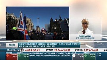 Şahin Yaman: Önümüzdeki dönem daha serbest bir ticaret ortamı göremeyeceğiz