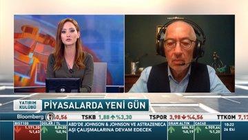 Mehmet Erten: TCMB'nin kararının ne kur ne de faiz cephesinde faydası olmadı