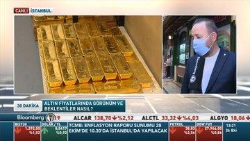 ÖZAK/ Türker: Altın fiyatı biraz daha yukarı giderse ciddi altın satışı bekliyorum