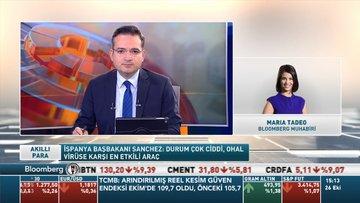 Maria Tadeo: Avrupa'daki yeni kısıtlamalardan restoran ve konaklama sektörü ciddi etkilenecek