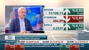 Dijital paraların uluslararası kullanımı nasıl olacak?