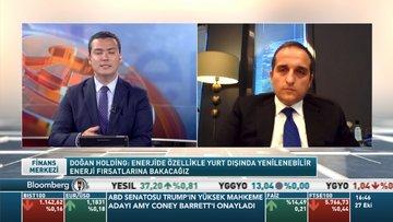 Doğan Holding/ Göğüş: Borç yapılandırma planımız yok