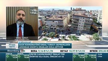 DASK/ Turgut: İzmir'de sigortalılar ödeme almaya başladı
