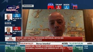ABD Başkanlık seçim sonuçları Türkiye'yi nasıl etkiler?