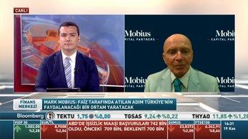 Mark Mobius: Türkiye'ye güvenimizi kaybetmedik