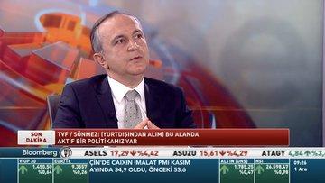 TVF / Sönmez: TVF'nin BIST'teki payı hiçbir şartta %51'in altına inmeyecek