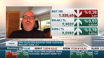 Haluk Bürümcekçi: Maliyet kaynaklı enflasyon baskısında talep belirleyici olacak