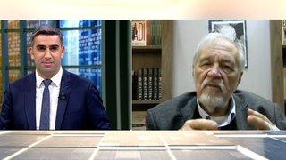 PROF. DR. İLBER ORTAYLI, TARIMI TARİHİN PENCERESİNDEN DEĞERLENDİRDİ