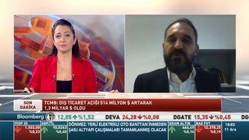 TOBB ETÜ Öğretim Üyesi/Murat: Politika faizi en az 200 baz puan artırılmalı
