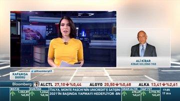 Kibar Holding YKB/Ali Kibar: Ortaklığımız hissedarlık olarak devam edecek