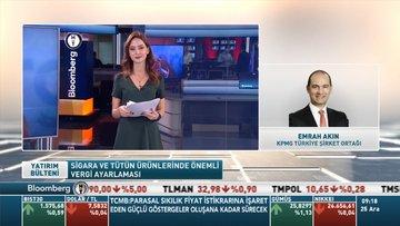 KPMG/Akın: Sigara ve tütün vergi ayarlaması enflasyon açısından önemli