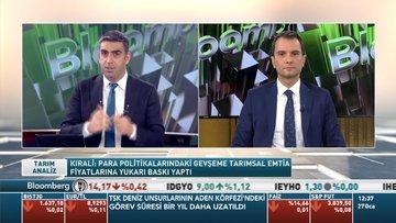 Türkiye Ürün İhtisas Borsası/ Kırali: Tarım Aydınlatma Platformu önümüzdeki aylarda devreye girecek