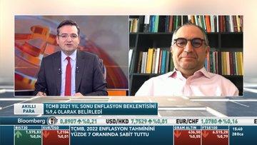 J.P. Morgan/Cebeci: Yabancı yatırımcılarla görüşmelerimiz uzun süredir olmadığı kadar yoğun