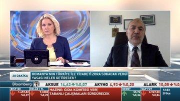DEİK/Süsli: Romanya'da Türk yatırımları çok güçlü, 16 bin civarı Türk şirketi var