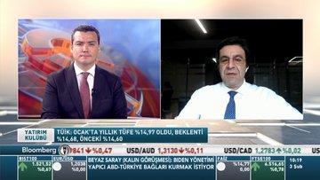Dr. Ege Yazgan: Manşet enflasyon bundan sonra daha da yukarı çıkacaktır