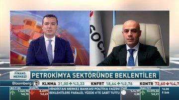 Socar Türkiye/Anar Mammadov: Petkim-Star birleşmesi 2-3 yıl içinde gerçekleşebilir
