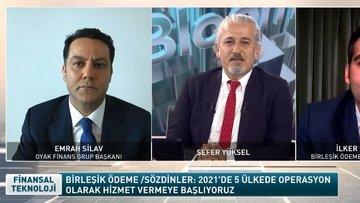 Türk fintech 3 yılda 10 ülkeye açılmayı hedefliyor