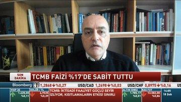 Prof. Dr. Saltoğlu: TCMB beklenti yönetimi açısından daha farklı bir tarz izleyeceğini söylüyor
