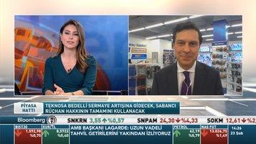 Teknosa GM/ Gürcan: Sermaye artışı ile pozitif öz sermayeye geçeceğiz