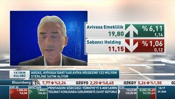 """""""Avivasa'da hisse satışı %10'luk ıskontoya tekabül ediyor"""""""