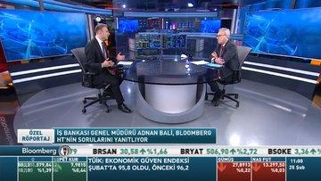 İş Bankası/ Adnan Bali: Türkiye'ye avantaj sağlayan 4 çıpadaki tahribatı tamir etmeliyiz