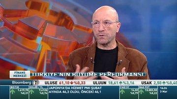 Ekonomist Cevdet Akçay: Büyümeye katkı yapan kalemlerin de oynaklığı arttı