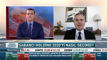 Sabancı Holding CEO/Alper: Enerjisa'da halka arz dâhil tüm seçenekleri değerlendireceğiz