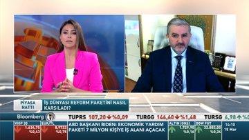 MÜSİAD Başkanı Kaan: Enflasyonla mücadele için daha fazla faiz artışı yapılmamalı
