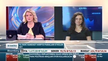 ICRYPEX/Süllü: Bitcoin/TL fiyatları TL'deki ayrışma sebebiyle rekor kırdı