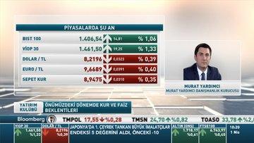 Murat Yardımcı: İç borç servisi, dolar/TL kuru meselesinin önüne geçecek