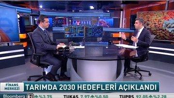 Tarımda 2030 hedefleri ulaşılabilir mi?