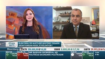 Arzum/Murat Kolbaşı: Almanya'da Türk markaları yaygınlaşıyor