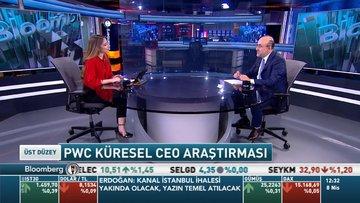 PwC/Cenk Ulu: CEO'lar siber güvenliğe yatırımı çift haneli artırmayı planlıyor