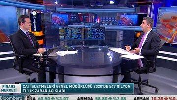 ÇAYKUR, 547 milyon TL zarar açıkladı