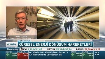 Shell Türkiye/Erdem: Yenilenebilir enerjide doğru alternatifler oluştuğu zaman birleşmelere gidebiliriz