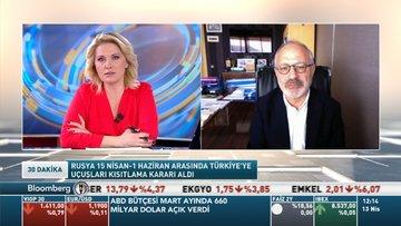 GETOB/ Bülbüloğlu: 2021'de turizm için zor bir döneme girdiğimizi söyleyebiliriz