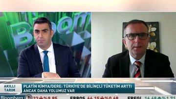 Türkiye'de pestisit kullanımı ve biyolojik mücadele yöntemleri
