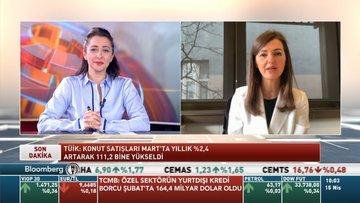 TSKB Gayrimenkul/Maya: İlk el konut satışlarında 2021'in yeni normali %30 bandı oldu