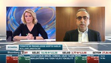 SC Yönetim/ Canko: Kripto varlık alım satımı değil ödeme aracı olması yasaklanıyor