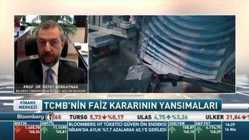 Prof. Dr. Gürkaynak: Merkez Bankası'nda güveni inşa edecek bir kurumsal yapının olması gerekiyor